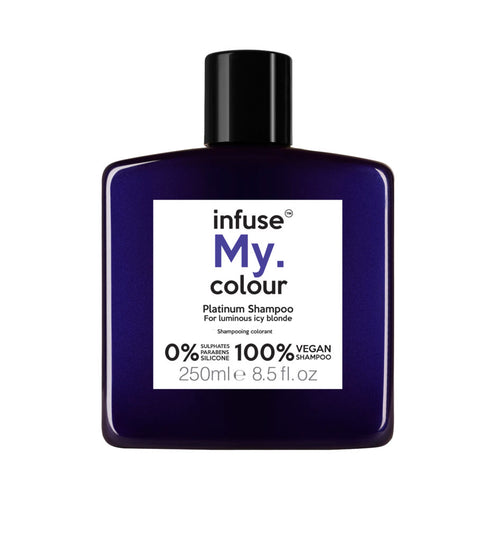 My.HairCare-Infuse My.Colour Shampoo | Platinum - The Cruelty Free Beauty Box
