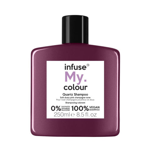 My.HairCare-Infuse My.Colour Shampoo | Quartz - The Cruelty Free Beauty Box