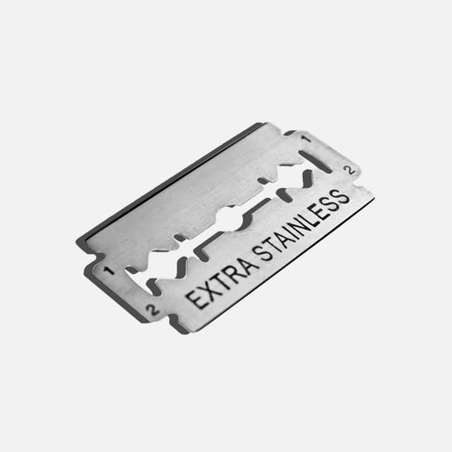 Zero Waste Club-Double Edge Safety Razor Blades