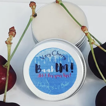 Baahlm-Lip Balm | Very Cherry