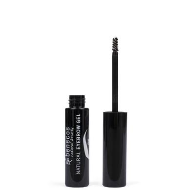 Benecos-Natural Eyebrow Gel | Clear - The Cruelty Free Beauty Box
