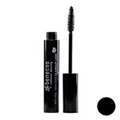 Benecos-Vegan Natural Volume Mascara 'Magic Black'