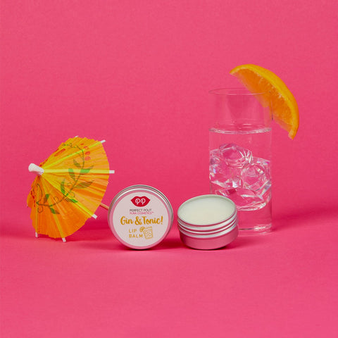 Pura Cosmetics-Lip Balm | Fruits of the Forest