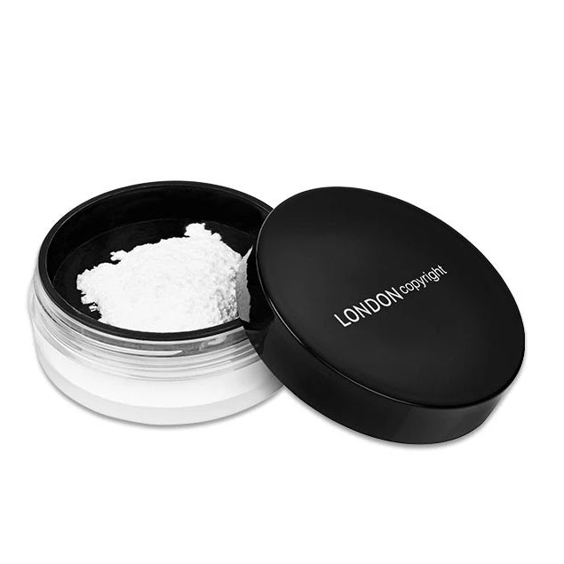 London Copyright-Loose Setting Powder | Immaculate - The Cruelty Free Beauty Box
