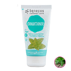 Benecos-Natural Conditioner | Melissa & Nettle - The Cruelty Free Beauty Box