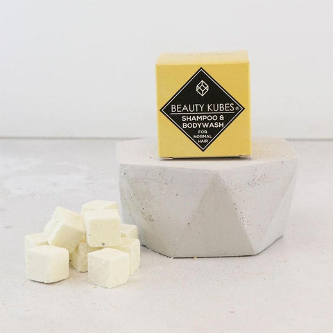 Bain & Savon-Botanical Shampoo Bar with Calendula & Calendula Oil
