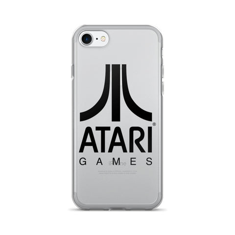 iPhone 7/7 Plus Atari Games Case
