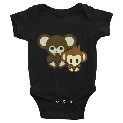 Terra Bytes Infant Bodysuit