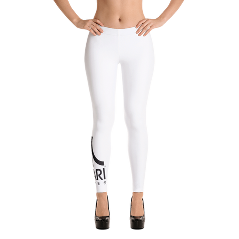 Atari Games Leggings