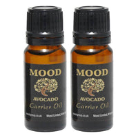 Avocado Carrier Oil 20ml - MoodEssentialOils.co.uk