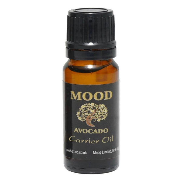 Avocado Carrier Oil 10ml - MoodEssentialOils.co.uk