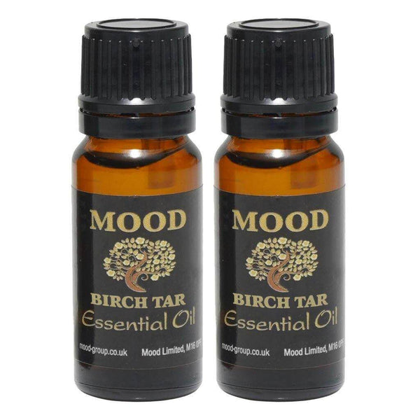 20ml Essential Oil Birch Tar Essential Oils For Diffuser Burner Aromatherapy - Mood Essential Oils
