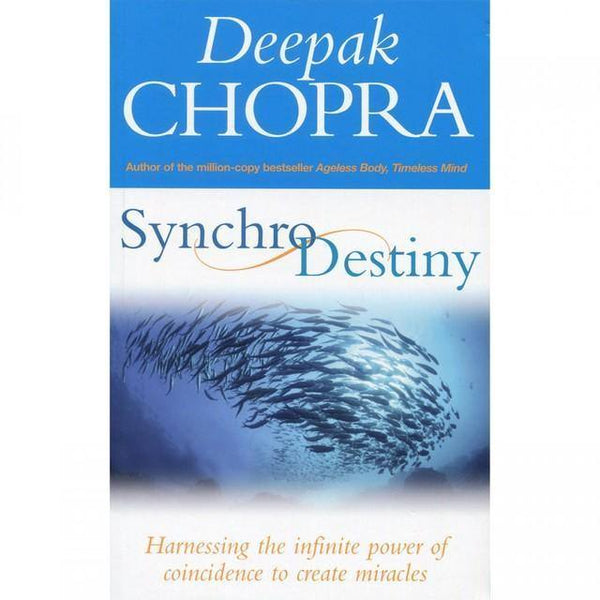 Synchro Destiny Book - Mood Essential Oils