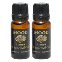 Exclusive 20ml Citrus Essential Oil Blend Insect Repellent Essential Oils Mood - Mood Essential Oils