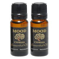 Cypress Essential Oil 20ml - MoodEssentialOils.co.uk