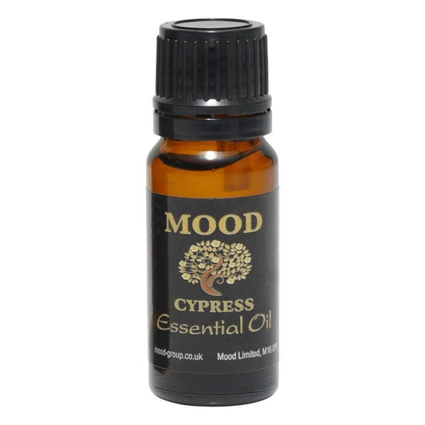 10ml Essential Oil Cypress Natural Aromatherapy Essential Oils Diffuser Burner - Mood Essential Oils