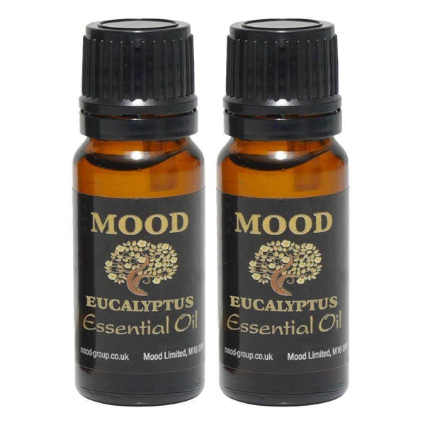 20ml Eucalyptus Essential Oil Natural Aromatherapy Essential Oils Diffuser - Mood Essential Oils