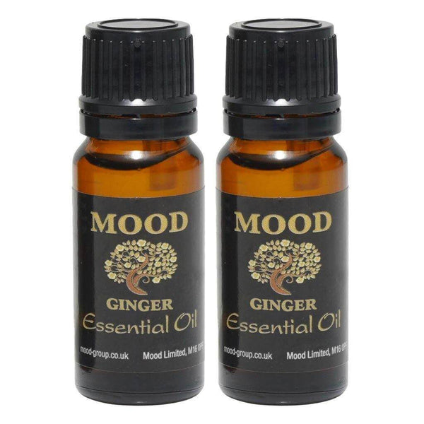 Grapefruit Essential Oil 20ml - MoodEssentialOils.co.uk