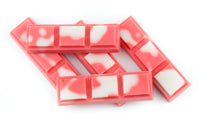Strawberry Lily Wax Melt Snap Bar - MoodEssentialOils.co.uk