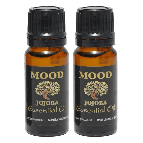 20ml Essential Oil Jojoba Natural Aromatherapy Essential Oils Diffuser Burner - Mood Essential Oils