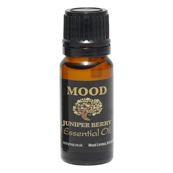 Juniperberry Essential Oil 10ml Natural Aromatherapy Essential Oils Diffuser - Mood Essential Oils