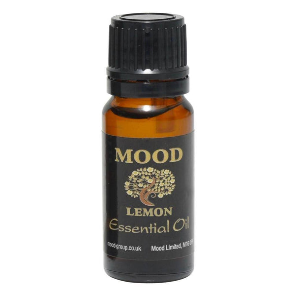 10ml Lemon Essential Oil Fruit Natural Aromatherapy Essential Oils Diffuser - Mood Essential Oils
