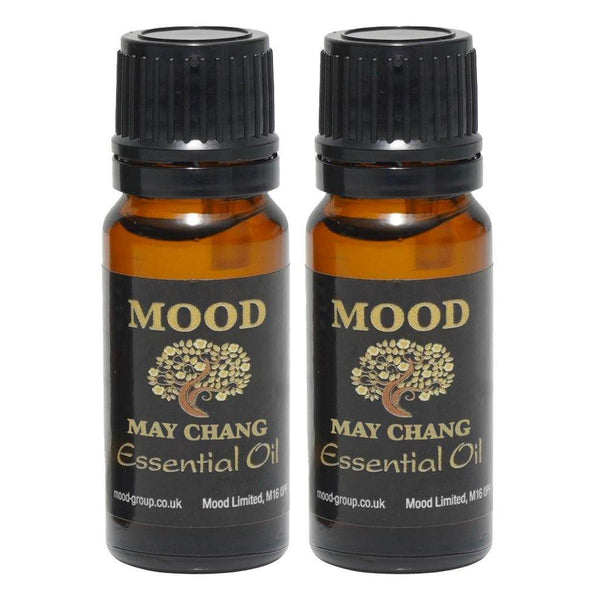 May Chang Essential Oil 20ml Natural Aromatherapy Essential Oils Diffuser Burner - Mood Essential Oils