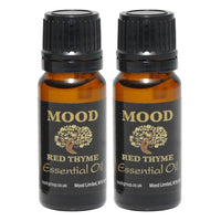 Red Thyme Essential Oil 20ml - MoodEssentialOils.co.uk