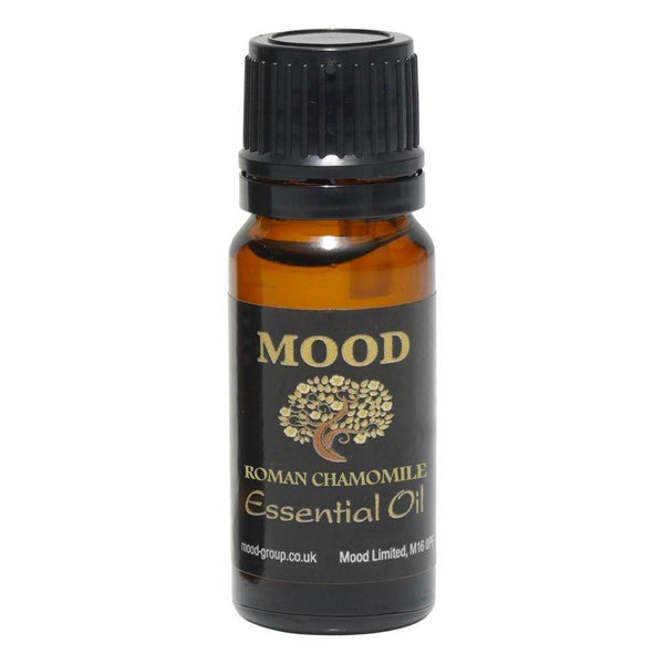 Roman Chamomile Dilute Essential Oil 10ml Natural Aromatherapy Essential Oils - Mood Essential Oils