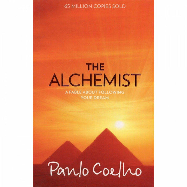 The Alchemist Book - Mood Essential Oils