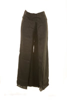 Wide Leg Harem Yoga Pant - MoodEssentialOils.co.uk
