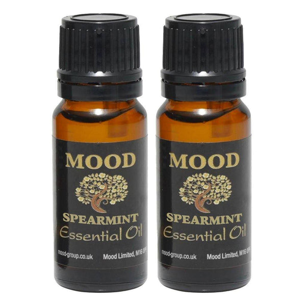 20ml Essential Oil Spearmint Essential Oils For Diffuser Burner Aromatherapy - Mood Essential Oils