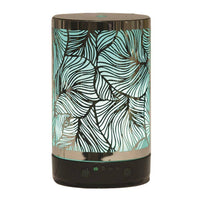 Electric Diffuser - Leaf - Mood Essential Oils