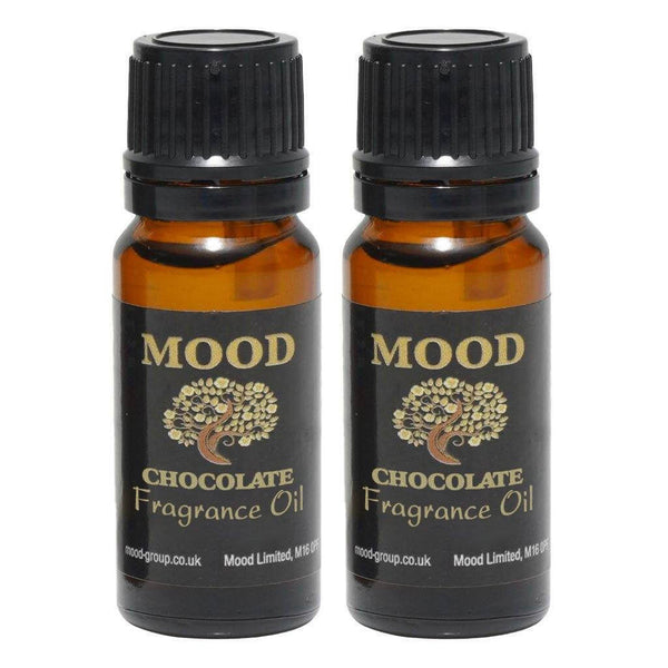20ml Chocolate Fragrance Oil Natural Home Fragrances Diffuser Candle Soap Making - Mood Essential Oils