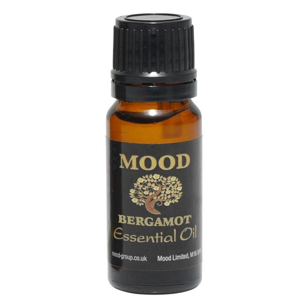 Bergamot Essential Oil 10ml - MoodEssentialOils.co.uk