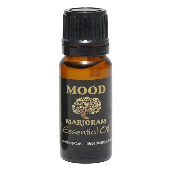 Marjoram Essential Oil 10ml - MoodEssentialOils.co.uk