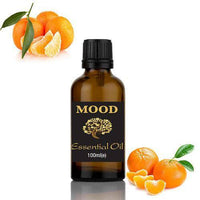 Tangerine Essential Oil Natural Aromatherapy Essential Oils - Mood Essential Oils
