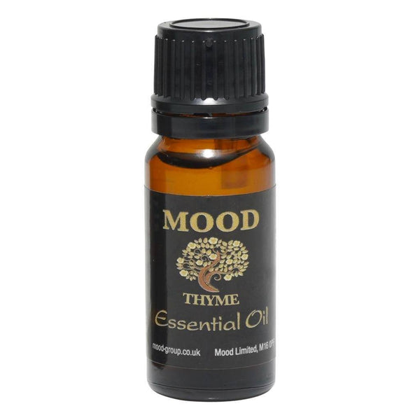 Thyme Essential Oil 10ml Natural Aromatherapy Essential Oils Diffuser Burner - Mood Essential Oils