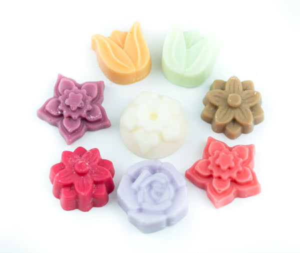 Wax Melt Pick And Mix Pick 2 Scents Get 6 Melts - MoodEssentialOils.co.uk
