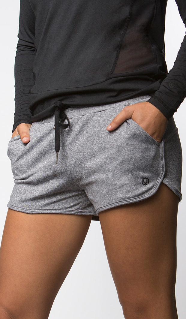 Athens Sport Shorts