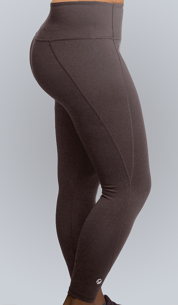 Oakland 7/8 Length Legging