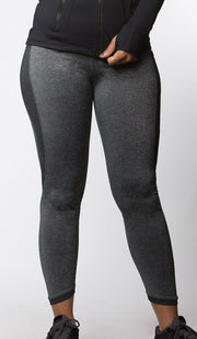 Portland Full Length Legging - unfnshd workout apparel