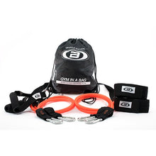 Sports Specific Training Resistance Bands - B-Force Bands
