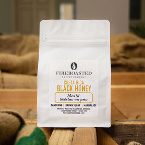 Costa Rica Black Honey Process