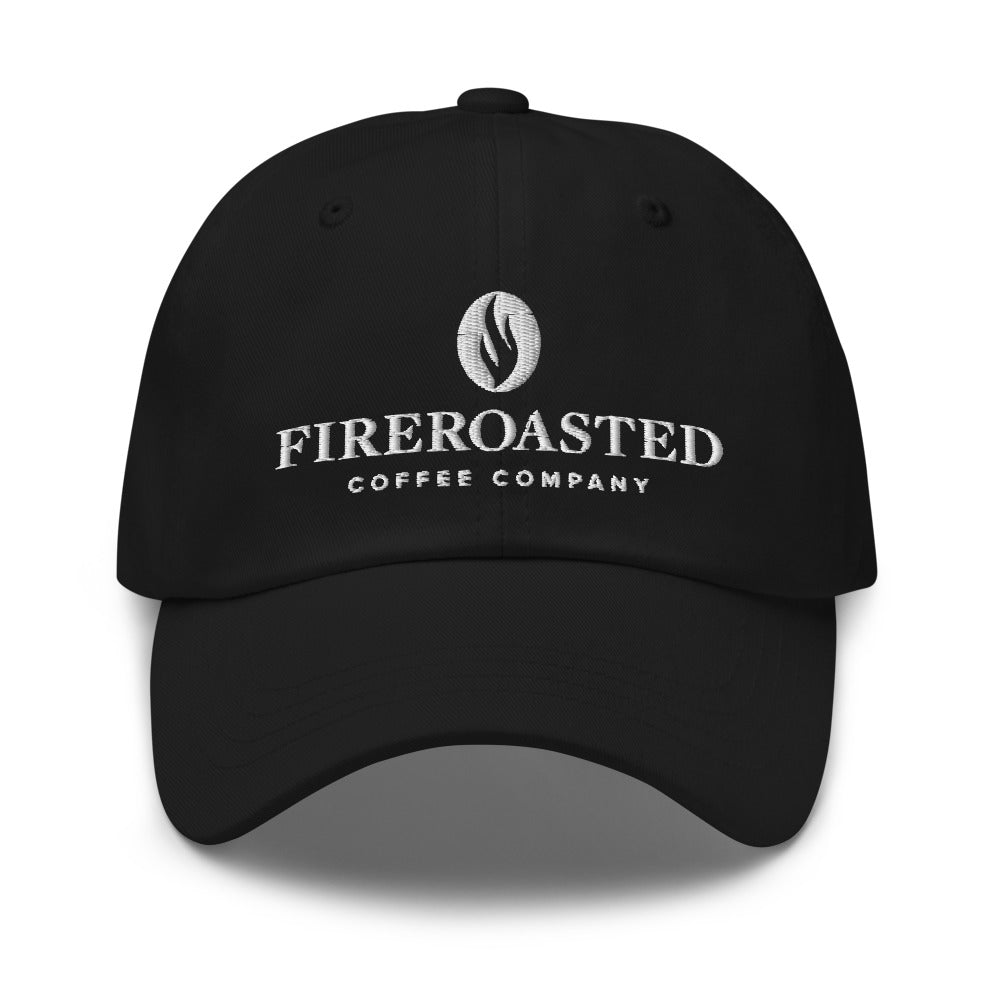 FRC Full Logo - Dad hat