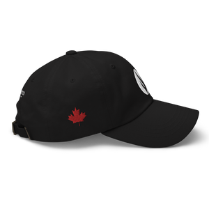 FRC x Maple Leaf - Dad hat