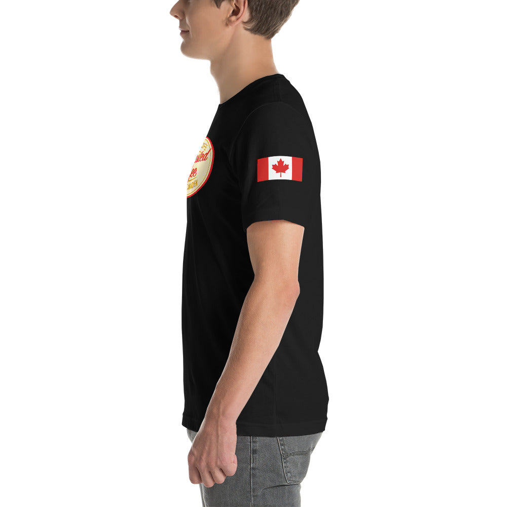 Real Canadian Coffee T-Shirt