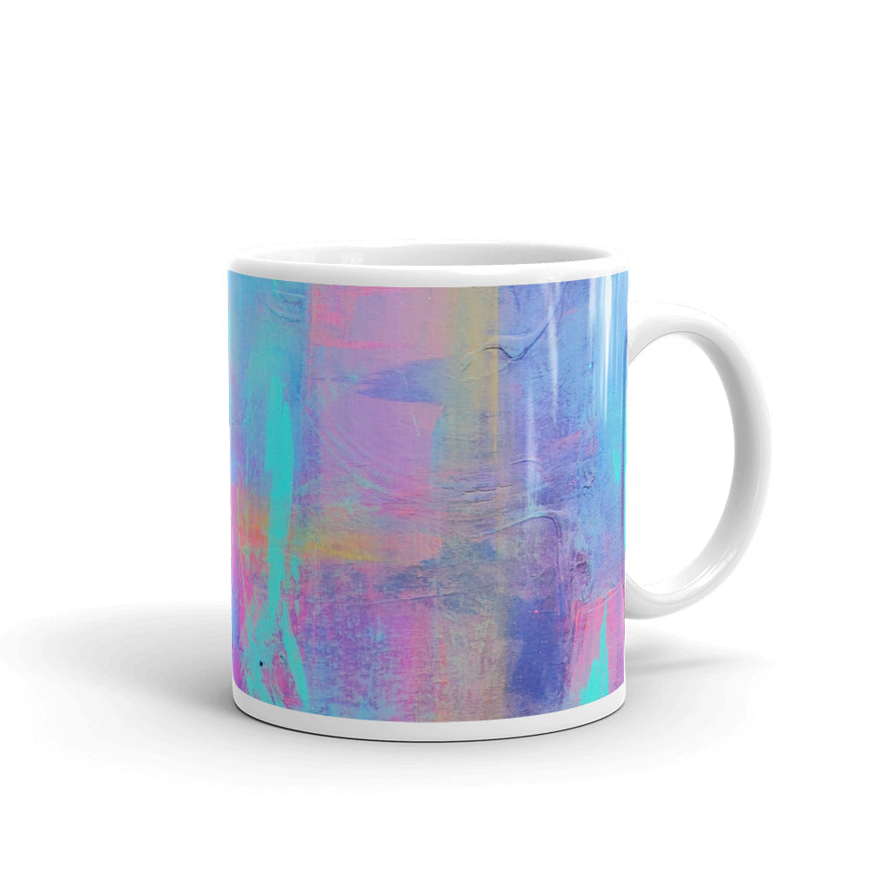 Daydreaming Mug