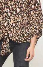 Statement Blouse