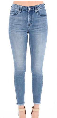 Eunina Denim Stretch Jeans